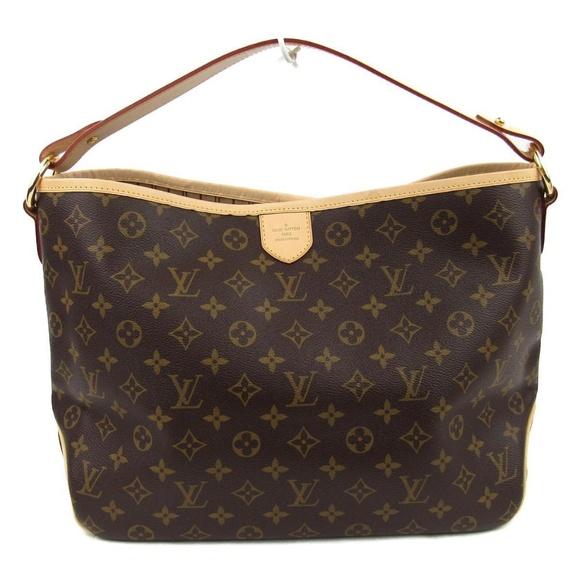 fb8dd09318e96 Louis Vuitton Handbags - LOUIS VUITTON DELIGHTFUL PM HANDBAG PRE OWNED MINT